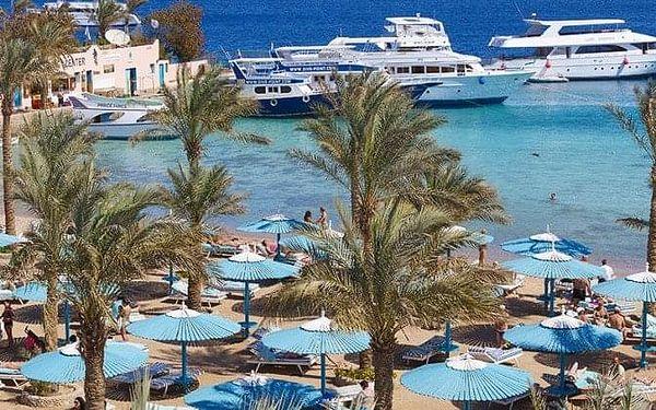 HOTEL LE PACHA RESORT, Hurghada, Egypt, Hurghada, letecky, all inclusive2