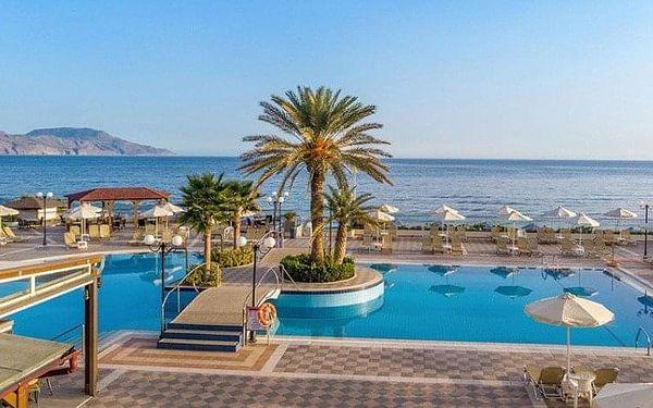Hotel Hydramis Palace, Kréta, Řecko, Kréta, letecky, polopenze4