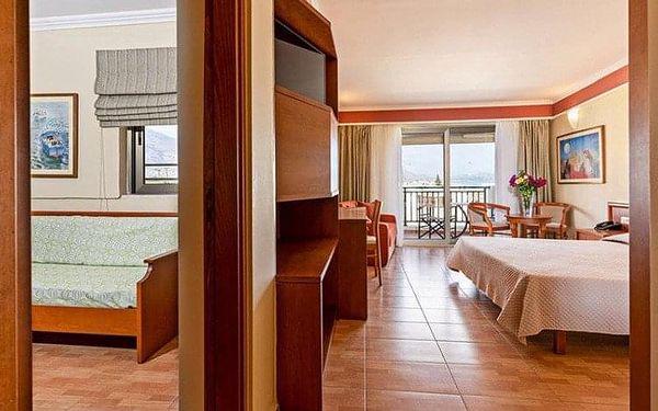Hotel Hydramis Palace, Kréta, Řecko, Kréta, letecky, polopenze5