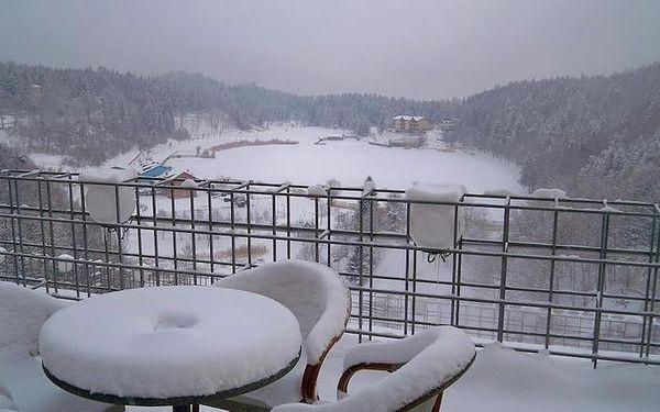 Grand hotel Astoria s bazénem PIG - Lavarone/Folgaria, Folgaria / Lavarone, Itálie, Folgaria / Lavarone, vlastní doprava, polopenze2