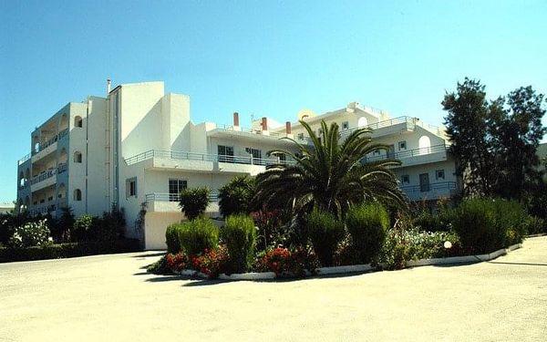 Hotel Faliraki Bay, Rhodos, Řecko, Rhodos, letecky, polopenze4