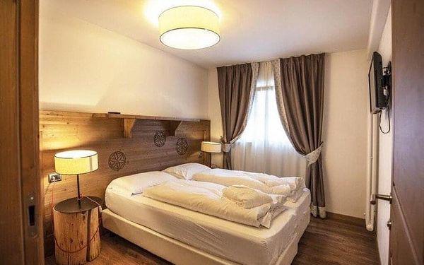 Rezidence Adler, Dolomity Superski, Itálie, Dolomity Superski, vlastní doprava, bez stravy5