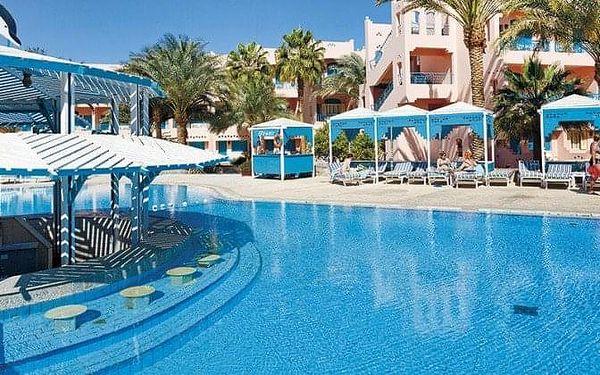 HOTEL LE PACHA RESORT, Hurghada, Egypt, Hurghada, letecky, all inclusive3