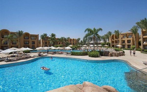 Stella Di Mare Beach Resort & Spa, Hurghada, Egypt, Hurghada, letecky, all inclusive2