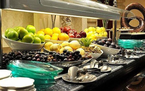 HOTEL LE PACHA RESORT, Hurghada, Egypt, Hurghada, letecky, all inclusive5