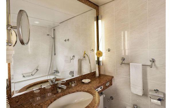 Maritim TitiseeHotel, vlastní doprava, polopenze3