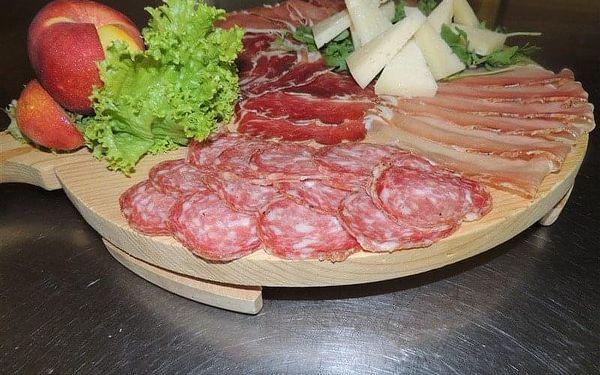 PENZION PACE ALPINA, Ravascletto, Itálie, Ravascletto, vlastní doprava, polopenze5