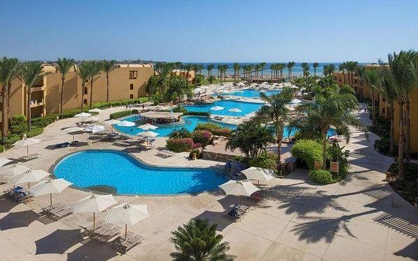 Egypt - Makadi Bay letecky na 5-22 dnů, all inclusive