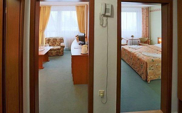 Tatranské Matliare - hotely HUTNÍK SOREA, Slovensko, vlastní doprava, polopenze5