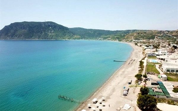 IONIKOS, Kos, Řecko, Kos, letecky, snídaně v ceně3