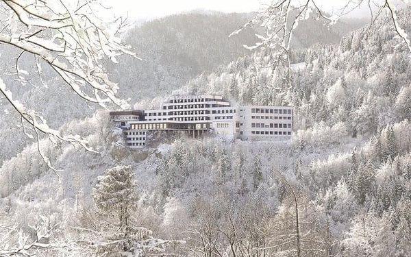 Rakousko - Semmering na 3-8 dnů, polopenze