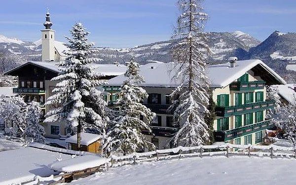 Hotel Garni Haflingerhof, Dachstein West, Rakousko, Dachstein West, vlastní doprava, all inclusive3