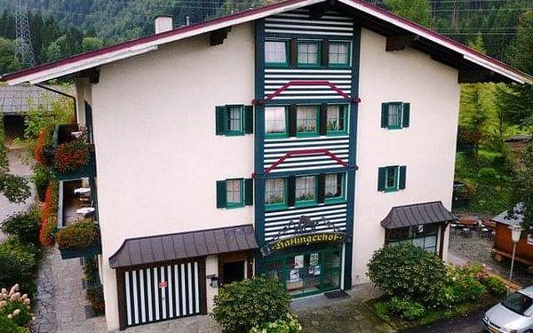 Hotel Garni Haflingerhof, Dachstein West, Rakousko, Dachstein West, vlastní doprava, all inclusive4