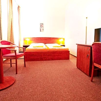 Hotel Central: Rodinná atmosféra hotelu ze třicátých let