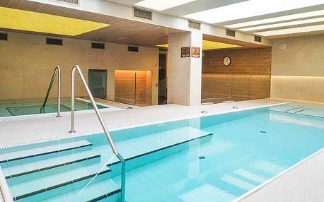 Maďarsko u Szegedu: Hotel Ginkgo **** s neomezeným wellness, vstupem do termálů a polopenzí + děti zdarma