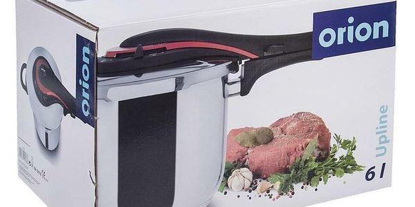 Orion Tlakový hrnec UPLINE 6 l4