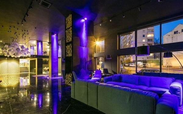 PYTLOUN GRAND HOTEL IMPERIAL - Liberec, Jizerské hory, vlastní doprava, snídaně v ceně2
