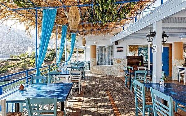 HOTEL SOFIA MYTHOS BEACH, Kréta, Řecko, Kréta, letecky, polopenze2