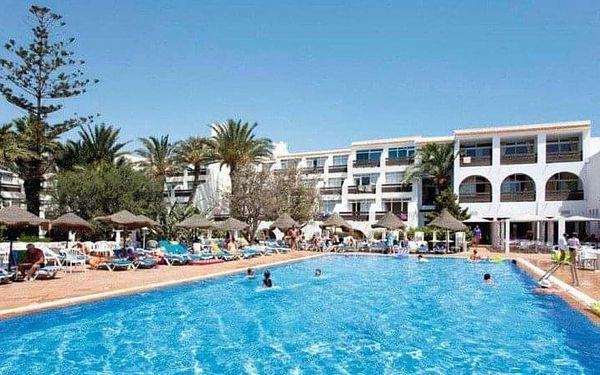 MARHABA SALEM, Sousse, Tunisko, Sousse, letecky, all inclusive2