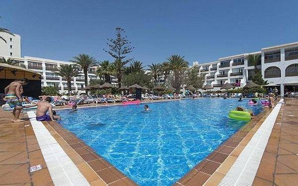MARHABA SALEM, Sousse, Tunisko, Sousse, letecky, all inclusive4