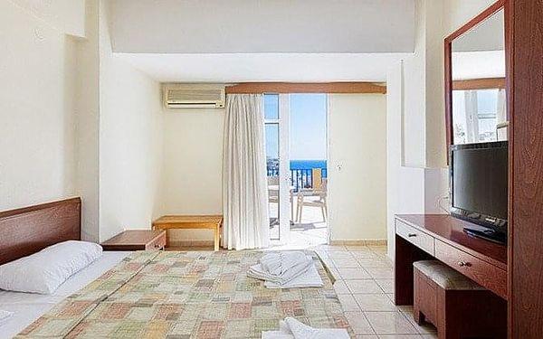HOTEL SOFIA MYTHOS BEACH, Kréta, Řecko, Kréta, letecky, polopenze3