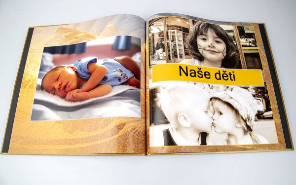 A4 - 40 stran, měkká vazba, na výšku (M05)3