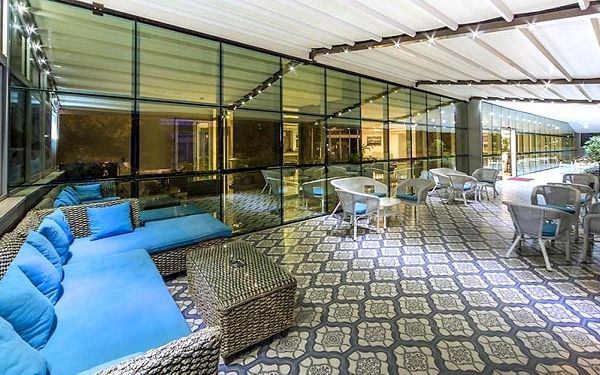 Hotel Kleopatra Atlas, Turecká riviéra, letecky, all inclusive2