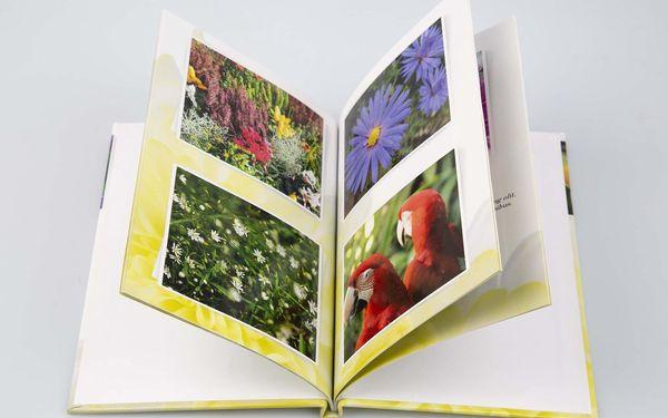 A4 - 40 stran, měkká vazba, na výšku (M05)5