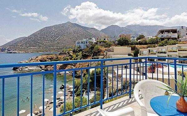 HOTEL SOFIA MYTHOS BEACH, Kréta, Řecko, Kréta, letecky, polopenze4