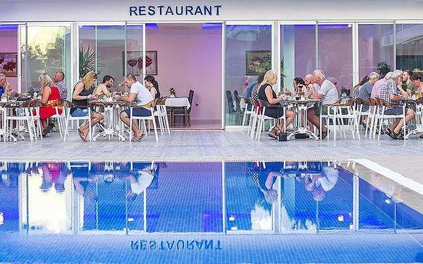 Hotel Kleopatra Atlas, Turecká riviéra, letecky, all inclusive4