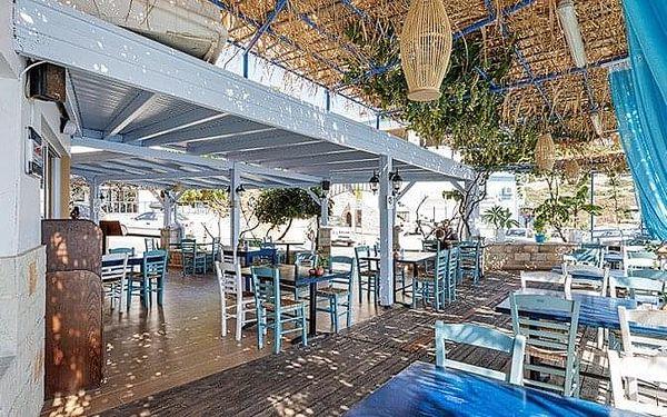 HOTEL SOFIA MYTHOS BEACH, Kréta, Řecko, Kréta, letecky, polopenze5