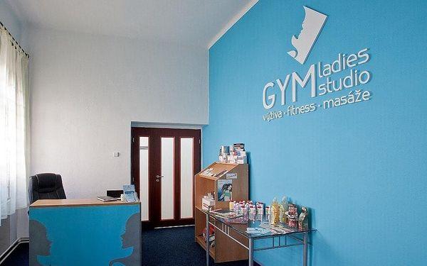 GYM Ladies Studio Olomouc