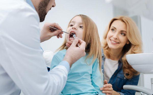 Můjzubnílékař.cz - dentální hygiena