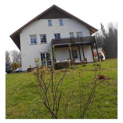 Janské Lázně, Královéhradecký kraj: Apartment 299