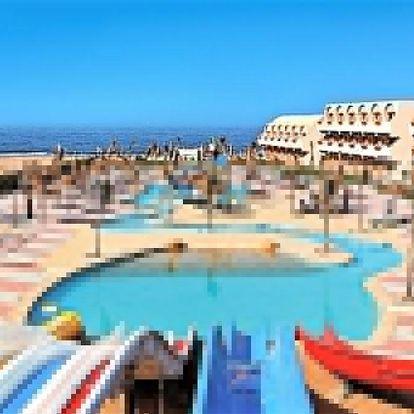 Egypt - Marsa Alam letecky na 8-16 dnů, all inclusive