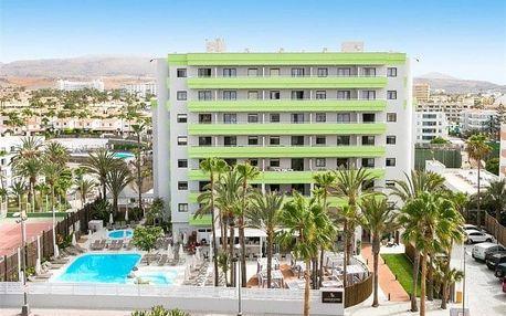 Španělsko - Gran Canaria letecky na 15 dnů, snídaně v ceně