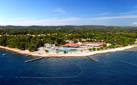 Chorvatsko - Rovinj na 14-15 dnů