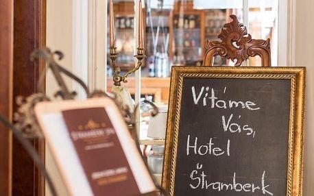 Nový Jičín: Hotel Štramberk s pivními lázněmi