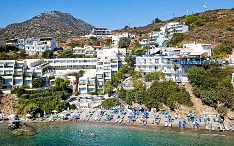 Řecko - Kréta letecky na 7-15 dnů, polopenze