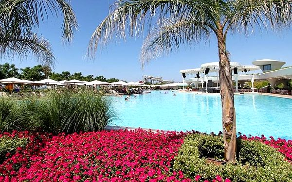 Hotel Cornelia Diamond Golf Resort and Spa