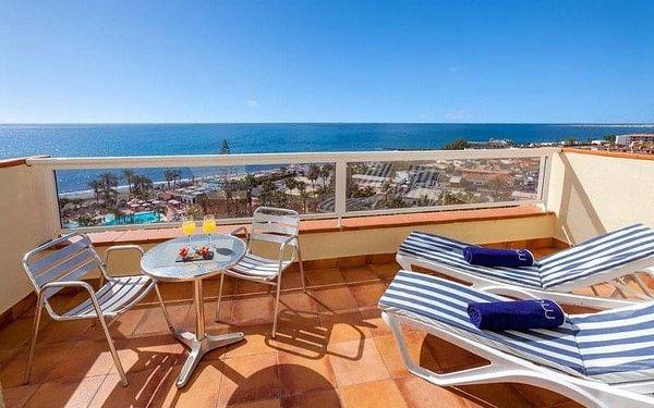 MELIA TAMARINDOS, Gran Canaria, Kanárské ostrovy, Gran Canaria, letecky, snídaně v ceně2