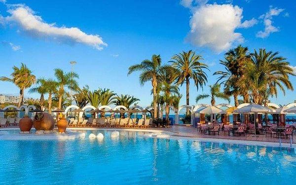 MELIA TAMARINDOS, Gran Canaria, Kanárské ostrovy, Gran Canaria, letecky, snídaně v ceně3