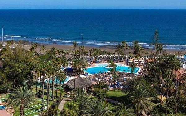 MELIA TAMARINDOS, Gran Canaria, Kanárské ostrovy, Gran Canaria, letecky, snídaně v ceně4
