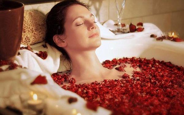 Tantrická masáž Exclusive s královskou koupelí | Liberec | Celoročně. | 3,5 hodiny.5
