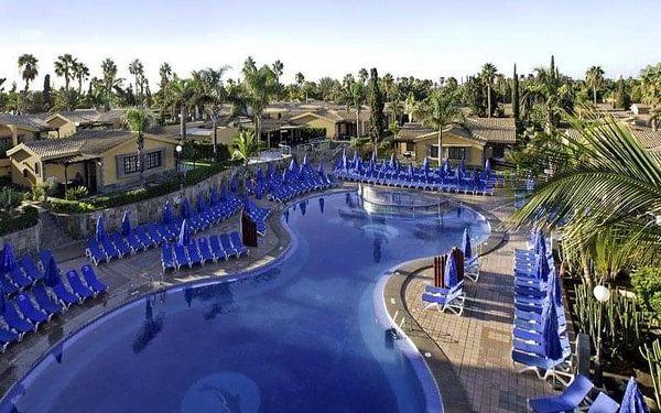 Španělsko - Gran Canaria letecky na 8-15 dnů, all inclusive
