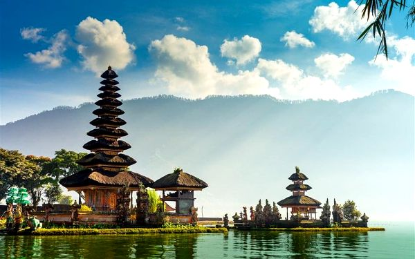 Indonésie - Bali letecky na 11 dnů, strava dle programu