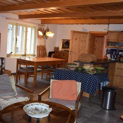 Pardubický kraj: Zderaz pardubice Countryside vacation home near Proseč