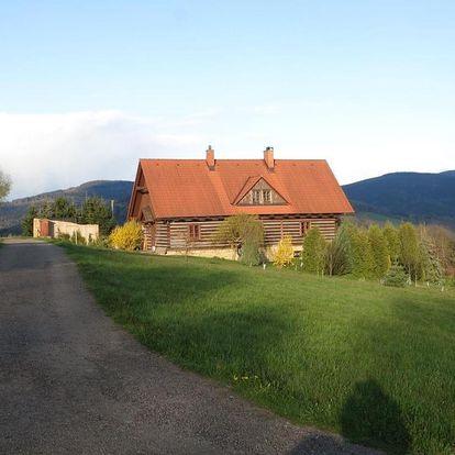 Orlické hory: Roubenka Elisabeth