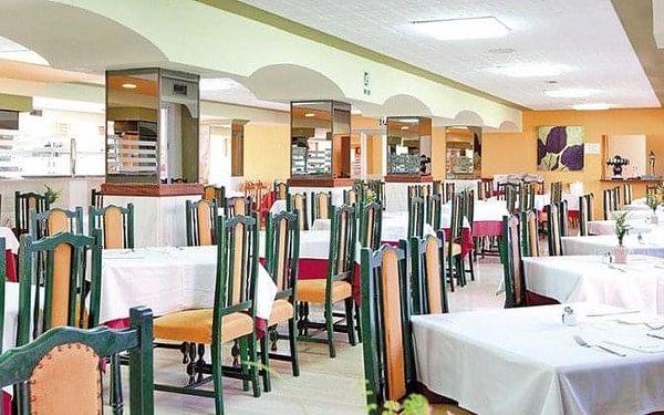 HOTEL LUNA PARK, Mallorca, Španělsko, Mallorca, letecky, snídaně v ceně2