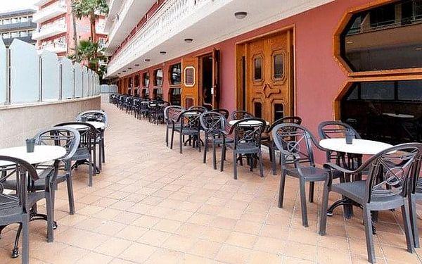 HOTEL LUNA PARK, Mallorca, Španělsko, Mallorca, letecky, snídaně v ceně3